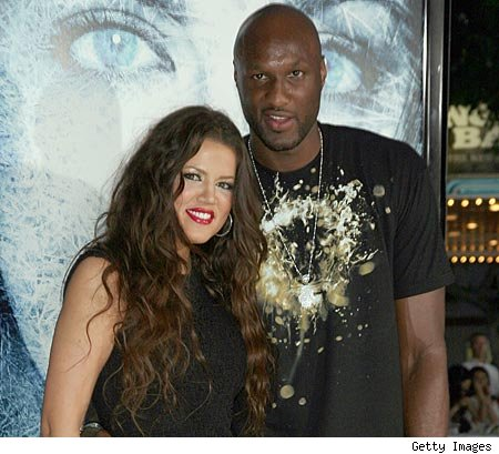 Khloe Kardashian 39s Dream Wedding is about to take place and TMZ is there to
