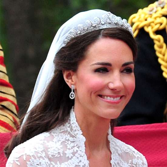 kate middleton makeup. Kate Middleton
