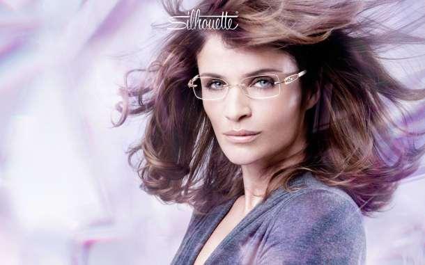 Silhouette Rimless Eyeglasses, Silhouette Eyeglass Frames