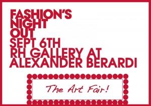 INVITE_House of Berardi & RH Gallery FNO Eventa