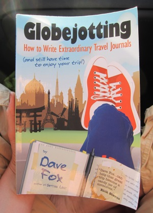 Globe Trotting book of the month_1178