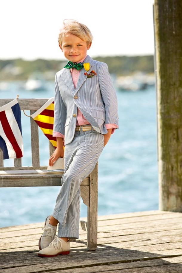 Ralph Lauren Childrenswear Spring 2013_1813140117_n