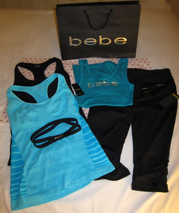 Bebe Sports Wear_a2332
