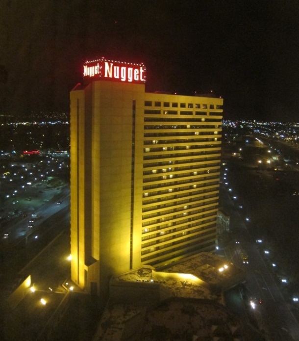 Review Of John Ascuaga's Nugget Casino Resort In Reno, Nevada