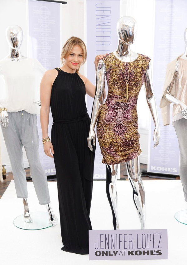 jennifer lopez kohls 2013jumpsuit-3
