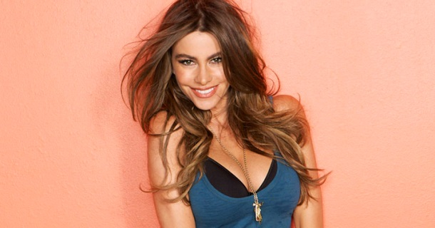 Sofia Vergara Drops F-bombs in Cosmopolitan Magazine
