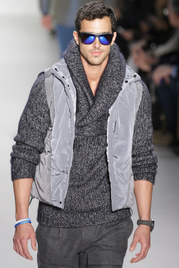 New York Fashion Week Fall-Winter 2014 - Nautica-fsbpt016.14com-nautica