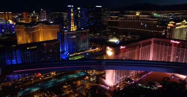 Las Vegas Diary: July 11th – July 18th