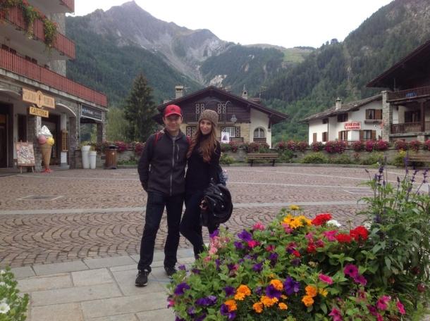 Kristen Colapinto Italy Mountain_n
