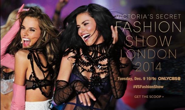 Victoria's Secret Fashion Show 2014-logo-00
