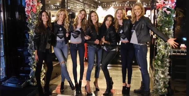 Throwback Pics: Victoria's Secret Fashion Show